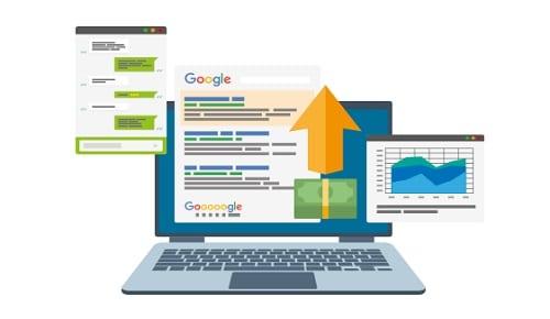 SEM Google ADS