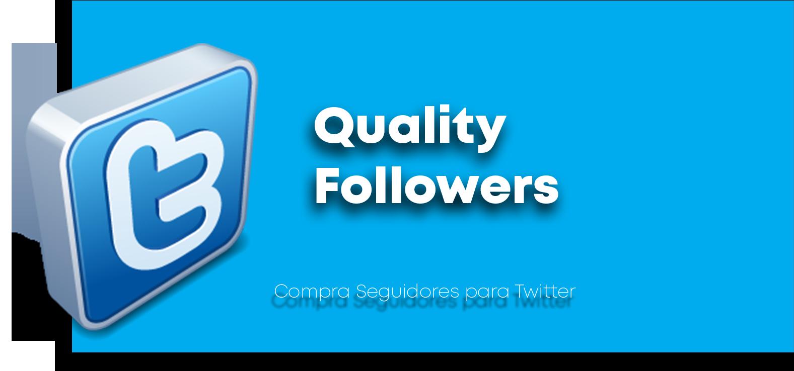 Twitter – Compra Me Gusta y Seguidores – 100% Usuarios Reales