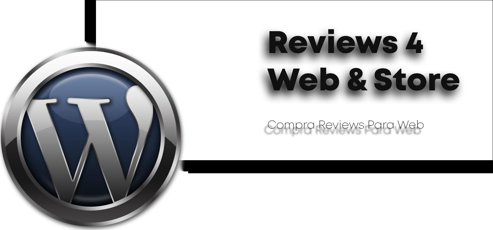 Web – Compra Reseñas – 100% Usuarios Reales